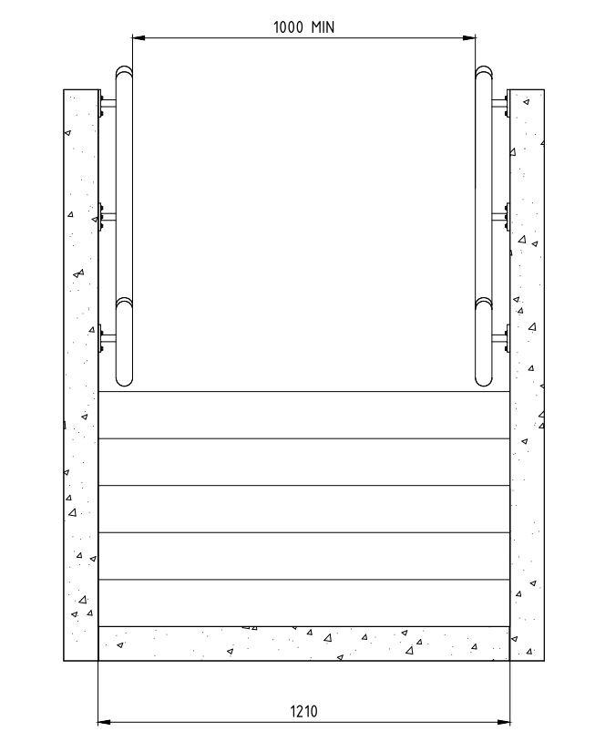 design tip 2 - stair b (wall)